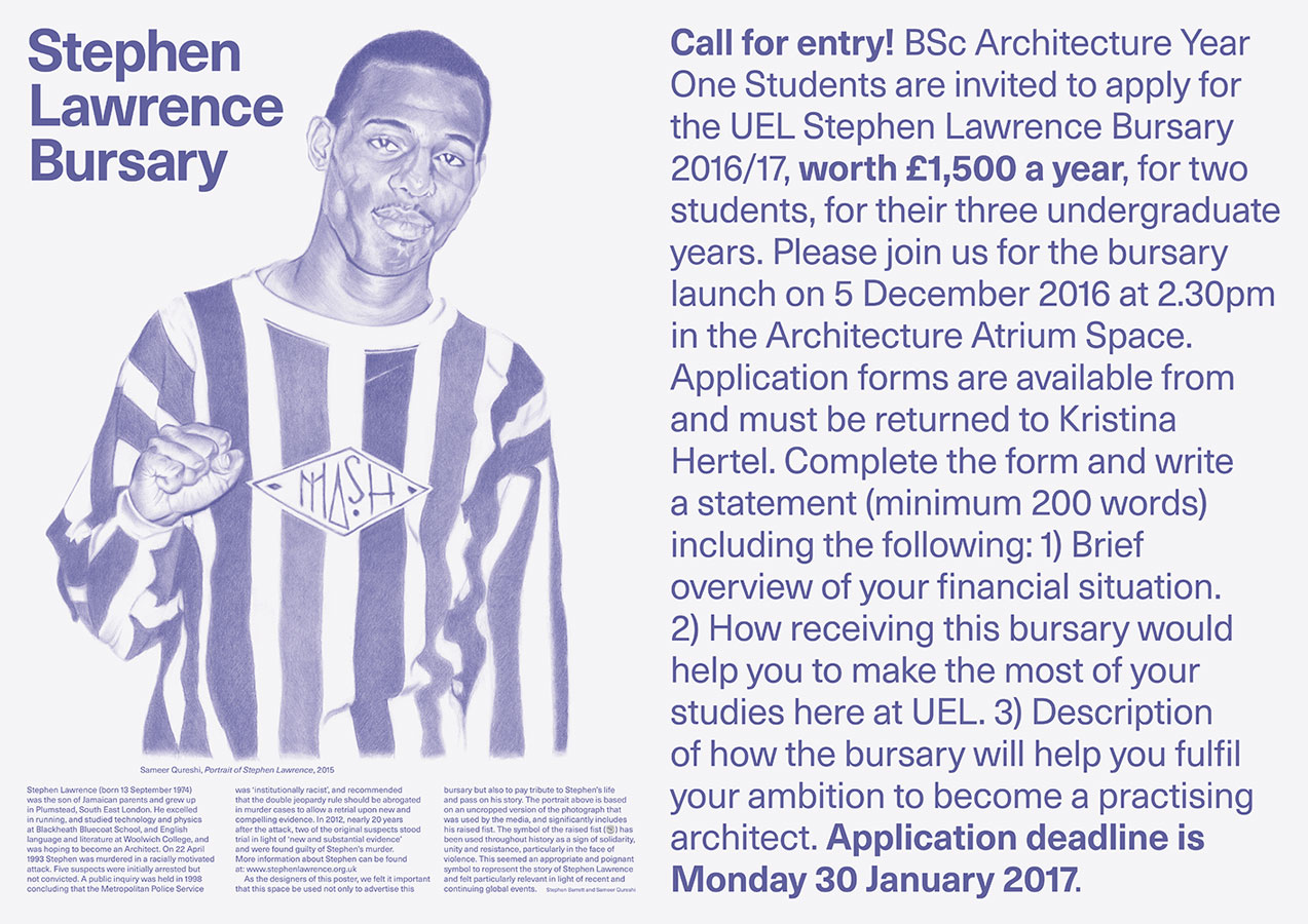 Stephen Barrett Graphic Design 0081_stephen_lawrence_poster_web.001