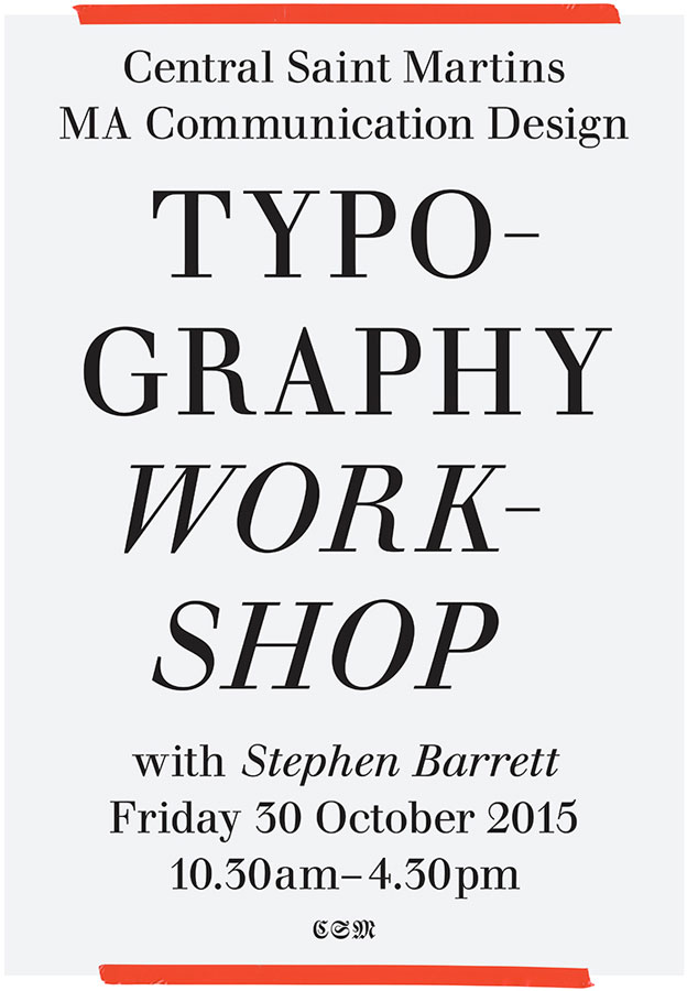 Stephen Barrett Graphic Design csm_ma_type_workshop_poster_web